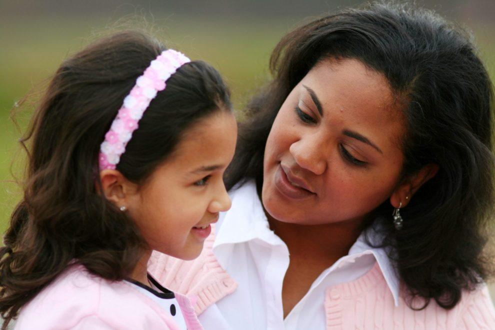 praten over gevoelens met je kind