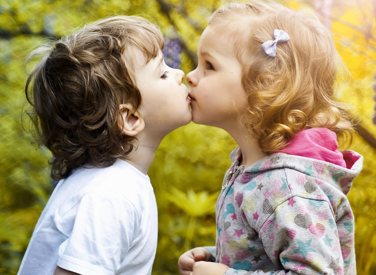 Tips Voor De Seksuele Ontwikkeling En Opvoeding Van Kinderen