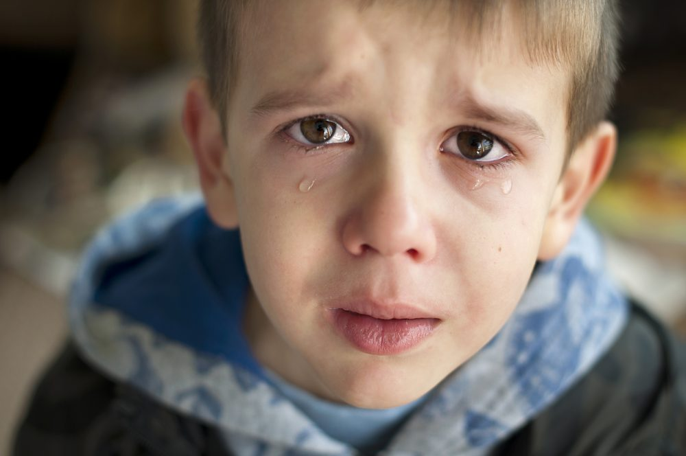 Omgaan Met Emoties Van Kinderen In 5 Stappen