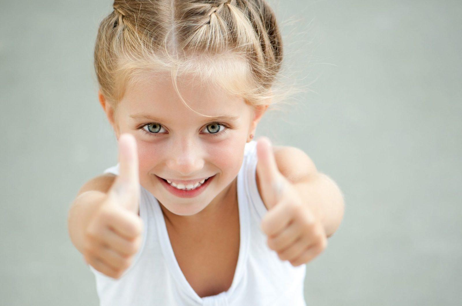 10 Oefeningen: Vergroot Het Zelfvertrouwen Van Je Kind