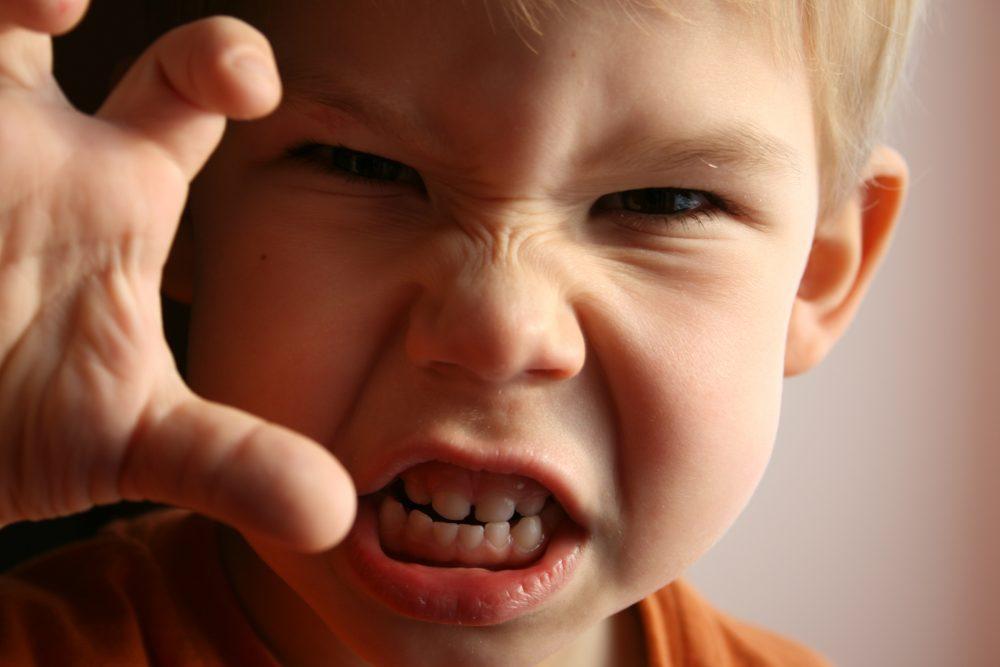 Omgaan Met Agressief Gedrag Bij Een Kind Van 2, 3 Of 4 Jaar