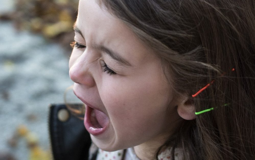 Hoe Kan Ik Omgaan Met Woedeaanvallen Van Mijn Kind Van 7, 8 Of 9 Jaar?