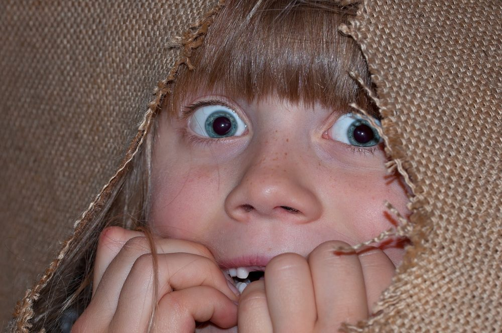 10 Tips Voor Het Omgaan Met Bange Kinderen