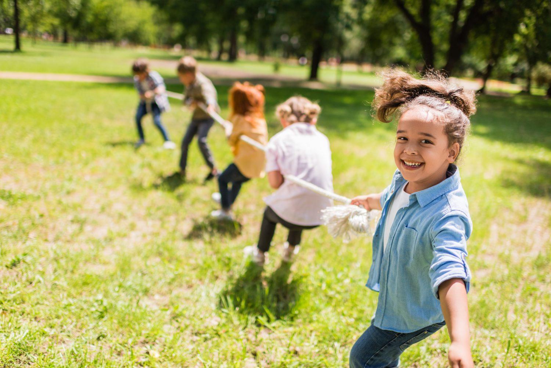 8 Tips Om De Sociale Vaardigheden Van Je Kind Te Vergroten