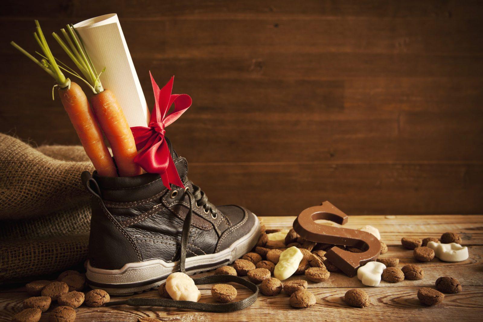 Voorkom Spanning Rondom  Sinterklaas: 5 Tips