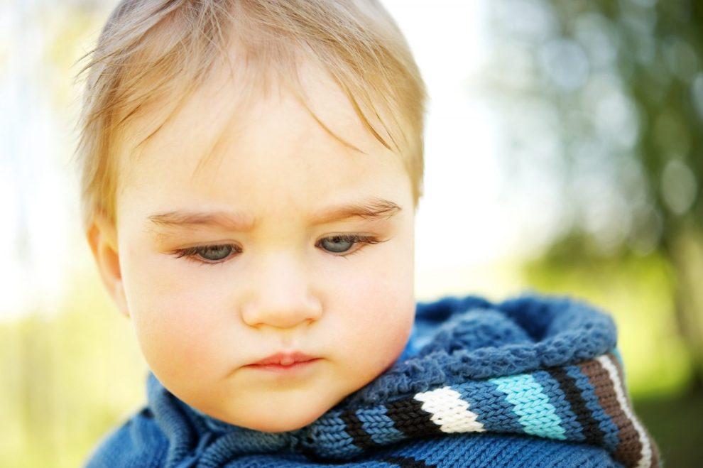 Rouw en verlies bij baby's dreumes