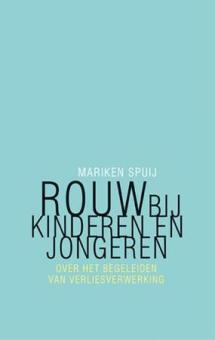 Rouw en verlies bij kinderen - boek