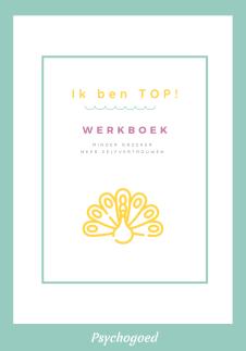Ik ben TOP werkboek meer zelfvertrouwen