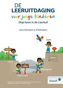 De leeruitdaging voor jonge kinderen