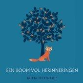 Boom vol herinneringen - boek dood peuter of kleuter