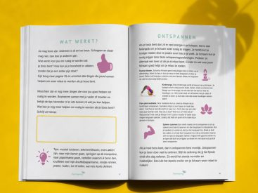 voorbeeld ik ben relaxt werkboek boosheid