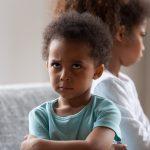 Wat is de peuterpubertijd - koppigheidsfase
