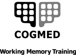 Cogmed Logo