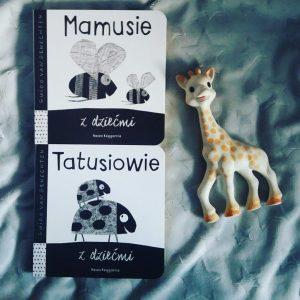 img_20180117_143703_5482107462118-300x300 Mamusie z dziećmi, Tatusiowie z dziećmi G. Van Genechten - jak stymulować rozwój wzroku u niemowląt.