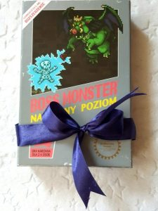 20180604_0855392052979723-225x300 GRAnatowy czwartek: Boss Monster: Następny Poziom.
