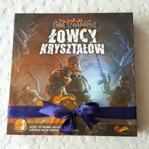 20180815_091046-300x300 GRAnatowy czwartek: Łowcy Kryształów od FoxGames.