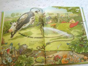 20181015_075608-225x300 Krowa Matylda nie chce się kąpać. Najzabawniejsza książka dla dzieci z krową w roli głównej. Media Rodzina