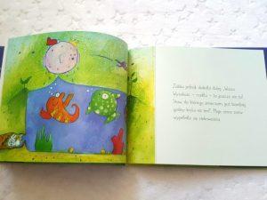 20181015_0816141637639566-1-300x225 Psychologa dla dzieci: Mały rybi król i Chciejskie potwory od Wydawnictwa Cojanato.
