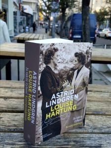 20181019_131715280748836-225x300 Ja także żyłam! Korespondencja Louise Hartung, Astrid Lindgren. 11 lat życia w ponad 600 listach.