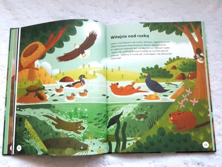 20190224_1651522062325278-1024x1024 Zawodowcy w świecie zwierząt. Ponad 100 gatunków zwierząt w jednej książce od Nasza Księgarnia.