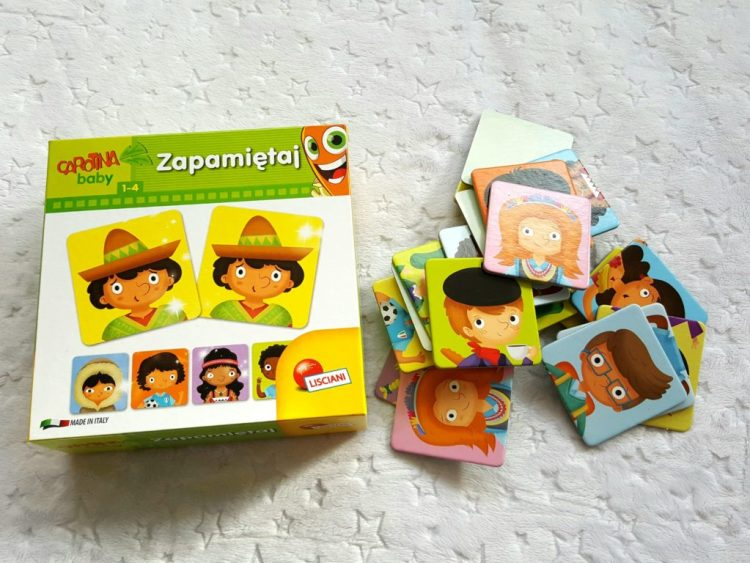 20190307_2036391266645565-1024x677 TOP 5 Pomysły na prezent dla przedszkolaka od Carotina – made In Italy!
