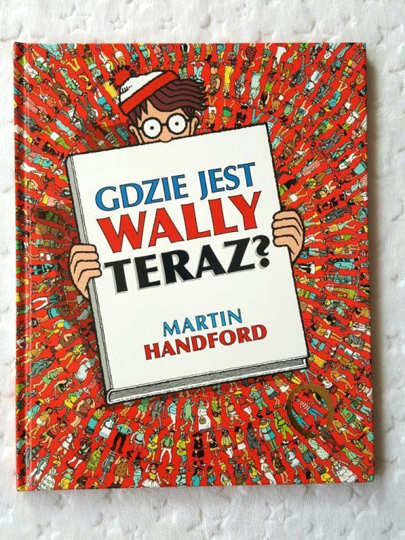 20190406_22281839319077-768x1024 Gdzie jest Wally TERAZ? Podróż po przeszłości z Mamania!