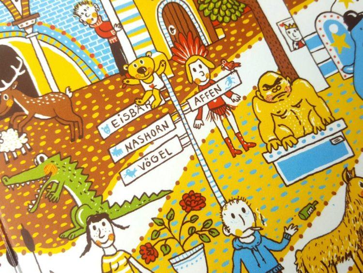 20190503_1620491123502005-1024x1024 Berlin - znam to miasto – kolorowa podróż po stolicy Niemiec. Zakamarki 2019