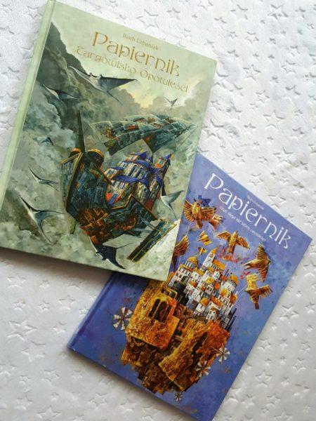 20190526_1922361530501911 Na niezwykłym targu: Papiernik. Targowisko opowieści. TADAM 8+