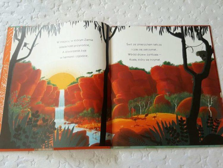 wp-15601608123631343197187-1024x683 Odwaga, pewność siebie oraz przyjaźń we wspaniałych picturebookach od Zielonej Sowy.4+