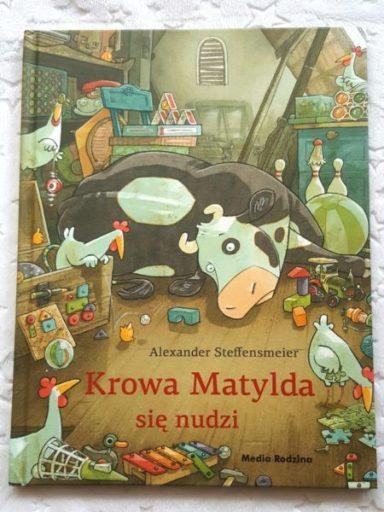 20190707_2118521049433400-1024x768 Krowa Matylda się nudzi oraz Gospodarstwo krowy Matyldy. Media Rodzina LATO 2019