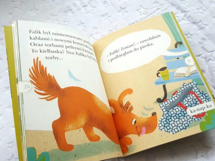 20190916_084104781723506-1024x768 Czytam Sobie- EKO i nie tylko seria wspierająca naukę czytania  dla dzieci 5-7 lat na poziomie 1, 2 i 3. EGMONT. Jesień 2019