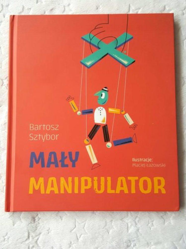 20191003_1618521606529792-768x1024 Mały manipulator. Bartosz Szybor o manipulacji w picturebooku od TADAM. JESIEŃ 2019
