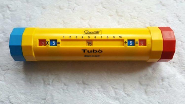 20191029_1848171834346621-1024x768 Pomysł na prezent – tuba Pitagorasa – trafna zachęta do nauki tabliczki mnożenia?