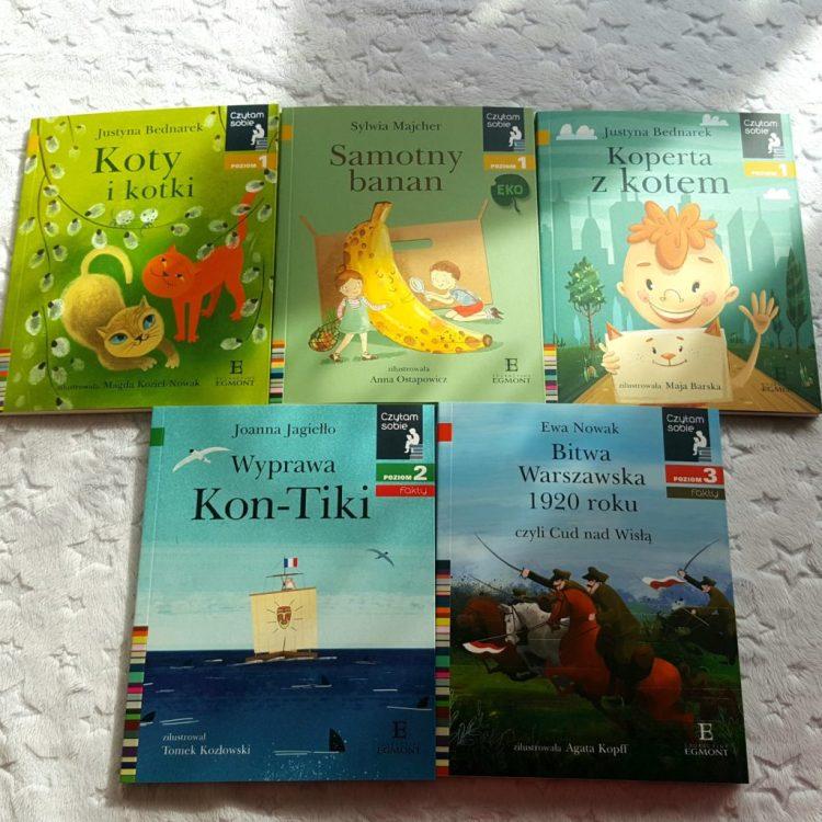 20200319_2005361107941095-1024x1024 CZYTAM SOBIE – bestsellerowa seria do nauki czytania na trzech poziomach od EGMONT