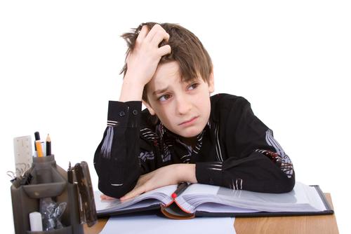 Les troubles d'apprentissage à partir de 5 ans 1