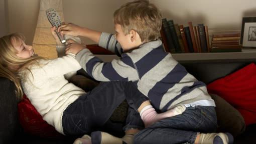 les conflits chez l'enfant, apprendre à les résoudre