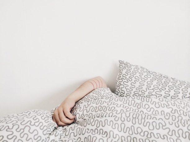 Quelques conseils pour bien dormir durant la nuit 2