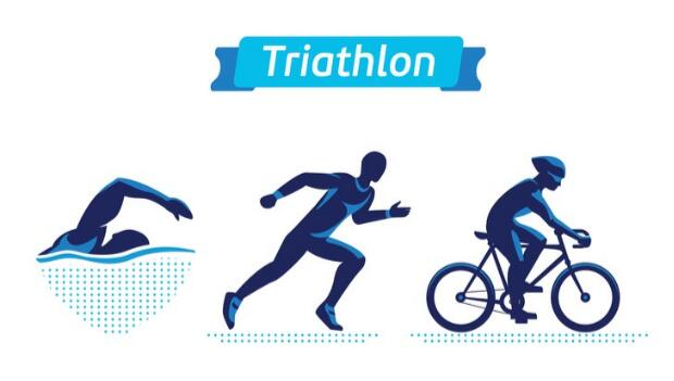 5 Conseils entraînement en course à pied, triathlon et en cyclisme 3
