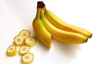 Régime Banane : Calories, glucides, proteines, sucres 2