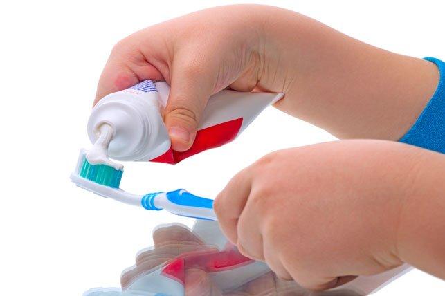 Comment puis-je choisir le meilleur dentifrice pour enfants ? 1