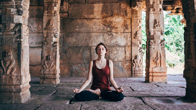 Qu'est-ce que la méditation Samadhi ? 1