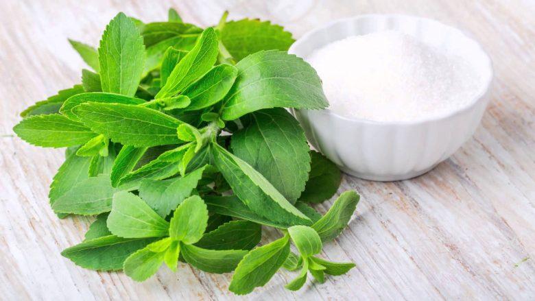 Stevia : Un moyen sain de satisfaire son envie de sucreries 1