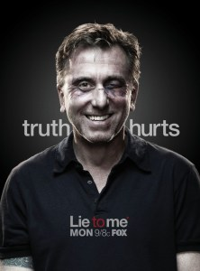 Truth-Hurts-Lie-to-Me-promo-poster-lie-to-me