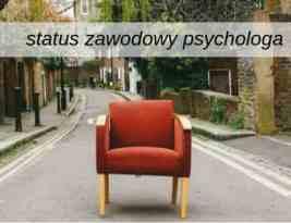 Uregulowania prawne zawodu psychologa