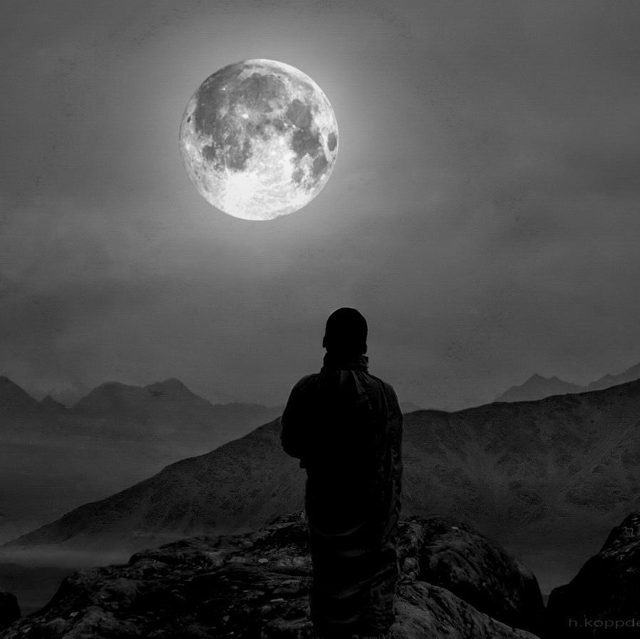 満月 ボイドタイム