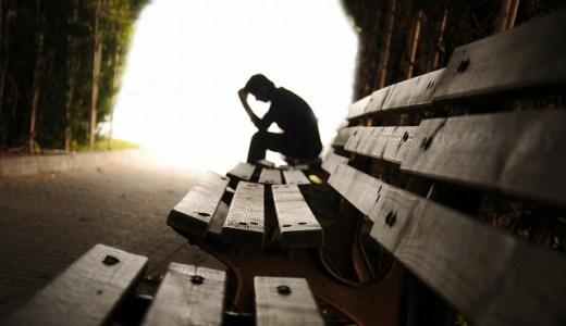 息苦しいのはどうして? ストレスが原因で起こる4つの症状