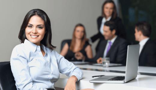 リーダーシップを取って会議を有利に進める5つの進め方