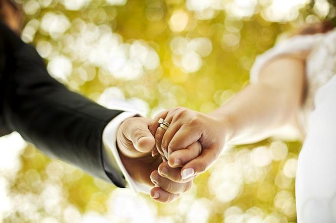 夢占い 結婚