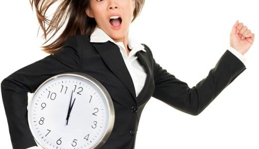 会社を遅刻してしまったときに便利な言い訳とは?