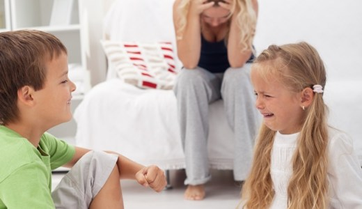 子育てでストレスが溜まる本当の理由と解消法7つ